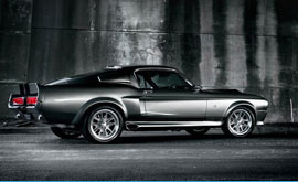 Used vehicles Laval - Auto Shelby